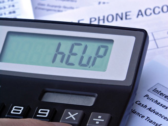 Help Available for Energy Bills