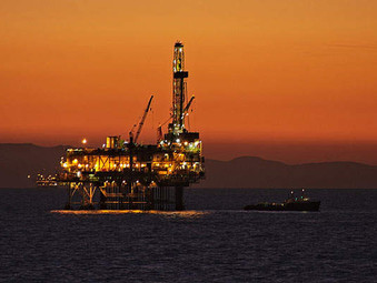 Oil and Gas Exports Help Grow Scottish Exports to EU by 18.6%