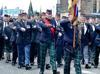 Scottish Veterans Fund Opens for Applications