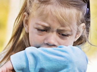 Guidance on Children with Cold-like Symptoms