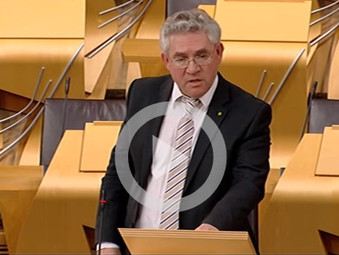 Deputy FM Outlines Cuts to Scotland's Budget