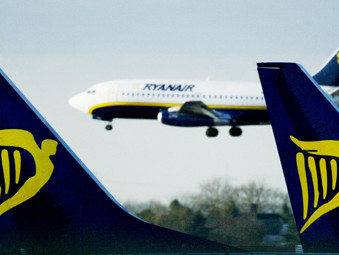 New Routes for Glasgow and Prestwick