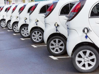 Further £500,000 Funding for Electric Vehicle Car Clubs