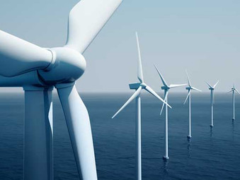 Offshore Wind to generate 1,200 Scottish Jobs in Next Five Years