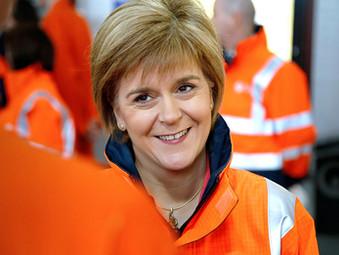 SNP: 'Relentless Focus' on Job Creation