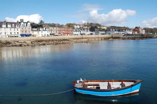 Arran and Cumbrae Community Groups and Businesses urged to apply for Grants of up to £150,000