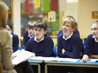 More Powers for Scottish Schools