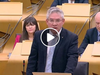 FMQ on Homelessness and Poverty due to Tory Welfare Reforms