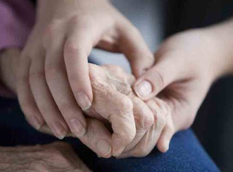 Joined-up Plan for Palliative Care
