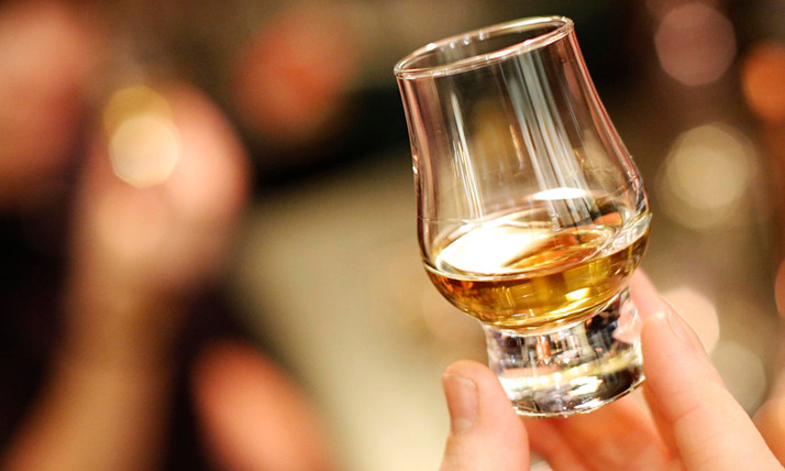The Excise Duty Burden on Scotch Whisky