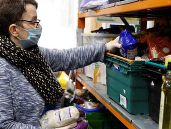 Number of Volunteers across Scotland tops 76,000