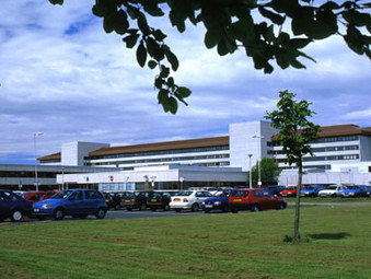 NHS Ayrshire & Arran Staffing reaches Record High