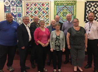 Kilbirnie and Glengarnock Community Council