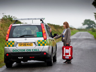 SNP Government to Establish National Centre for Remote, Rural and Island Care