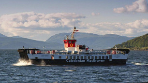 Construction of New Cumbrae Ferry to Start within a Year