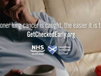 New Lung Cancer Detection Campaign launched