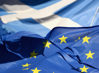 European Union Continuity Bill introduced in Holyrood