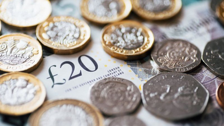 8,614 LOCAL HOUSEHOLDS IMPACTED BY PLANS TO REMOVE £20 BENEFIT