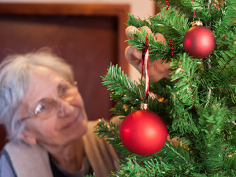 Visiting Hospital and Care Homes over the Festive Period