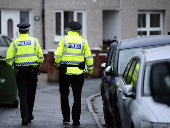 Police Authority welcomes Additional £60 million from SNP Government to keep Communities Safe