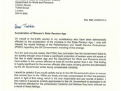 UK GOVERNMENT MUST ACT AFTER LANDMARK RULING FOR WASPI WOMEN