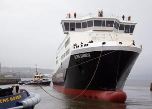 Ferguson Marine seeks 120 Workers to expedite Completion of MV Glen Sannox