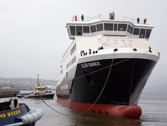 Ferguson Marine seeks 120 Workers to expedite Completion of MV Glen Sannox