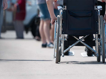 Consultation on Disability Assistance Benefits Launched