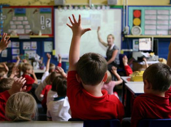 Scotland 'Top of the Class' for Teacher Numbers