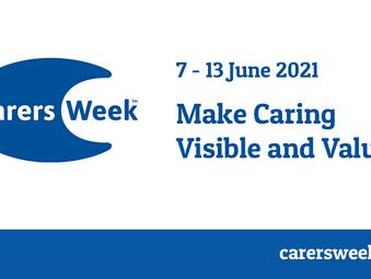 07-13 June is Carers Week 2021