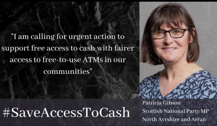 FREE ACCESS TO YOUR CASH