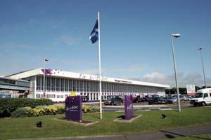 Prestwick Airport Needs APD Cut