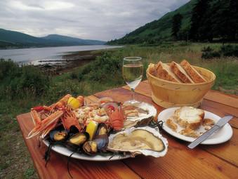 Sturgeon: £5m to Promote Island & Rural Food