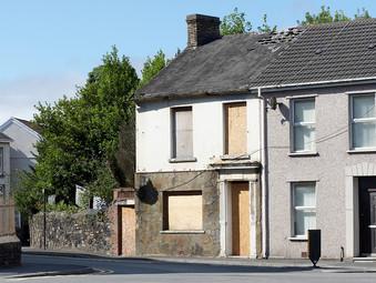 Holyrood Inquiry into Scotland's Empty Homes