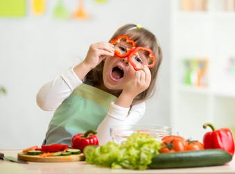 Additional Funding to Tackle Childhood Obesity