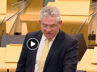 Scotland Should Not Have to Mitigate Tory Welfare Cuts
