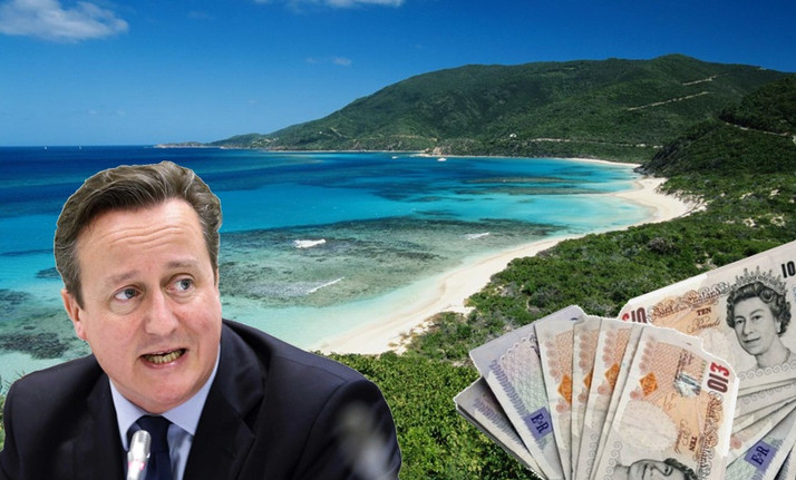 Cameron Exposed After Panama Papers Leaks