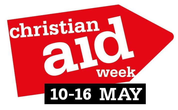 CHRISTIAN  AID WEEK