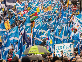 Tories Afraid of Scotland's Right to Choose