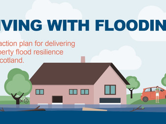 SNP Government Launches Flooding Action Plan