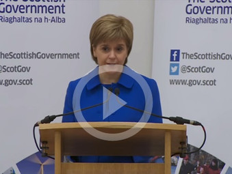 Scotland Committed to Human Rights