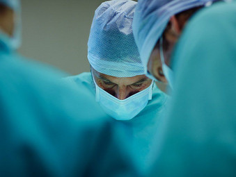 Framework for Recovery of Cancer Surgery published