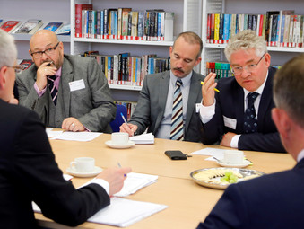 Committee Hears from Independent Schools on Business Rates