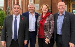 Ayrshire Growth Deal