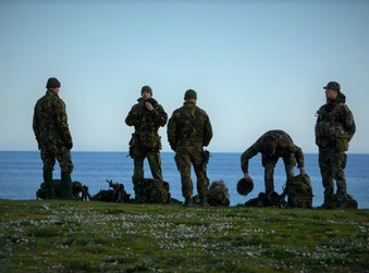 Armed Forces to be included in Scotland's Census