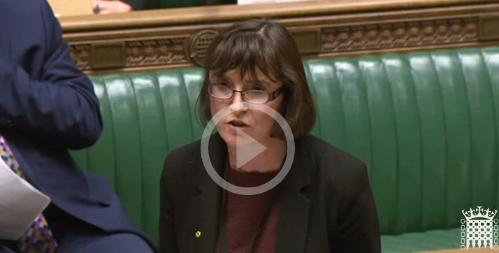 Patricia Attacks Osborne's Tax Credit Cuts