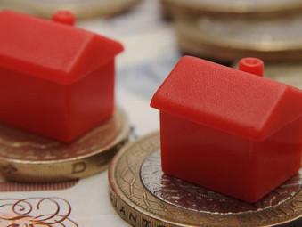 Increase in Housing Association Grants