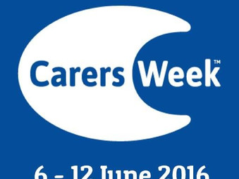 Holyrood Marks Carers Week 2016