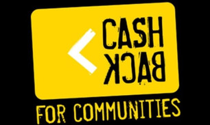 North Ayrshire's Young People Benefit from £2,701,660 CashBack Funding