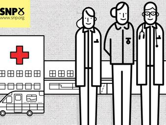 Highest Ever NHS Staffing Levels